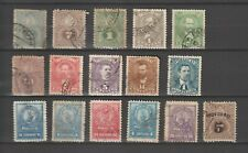 PARAGUAY South America classic lot anno 1887 - 1901  TOP $$$$$$$$$