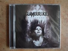 Glamour of The Kill - The Summoning 2012 USA CD Sealed  NEW Heavy Metal