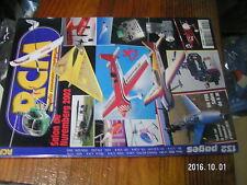 5µ?§ Revue RCM n°251 plan encarté Too-Cool / Sky Beetle LMCI Sprintair Sabre F86