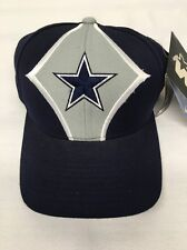 VTG NOS DALLAS COWBOYS Authentic Starter Hat NFL Pro Line