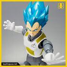 Dragon Ball Z SH Figuarts Super Saiyan God SS Vegeta Bandai