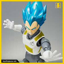 Dragon Ball Z SH Figuarts Super Saiyan God SS Vegeta Bandai
