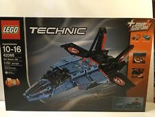 LEGO Technic Air Race Jet 2017 (42066) New Sealed