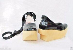 NANA VIVIENNE Cosplay Shoes Costume Ladies Size Us9/25cm/Eu39.5
