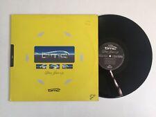 """BMC Disco Juice E.P. 12"""" Nite Life Collective NLC003 US 1998 VG++ 6H/A"""