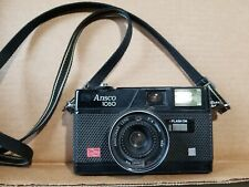 Ansco 1050 35mm Film Camera