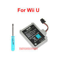 OEM Replacement Battery For Nintendo Wii U Gamepad Controller WUP-012 1500mAh