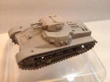 Early War 20mm (1/72) German Pz Kpfw I Ausf B