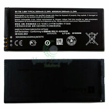 New Replacement Battery BV-T5E For Microsoft Nokia Lumia 950 3.85V 3000mAh