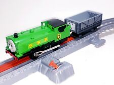 GWR 8 DUCK Thomas & Friends Trackmaster Motorized Train 2006 HIT TOY