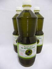 100 % OLIVENÖL AUS MAROKKO EL OUAZZANIA - 3 x 1 L Flasche