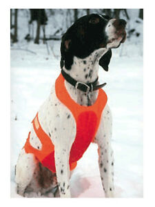 PETE RICKARDS - NEW X-LARGE TUMMY SAVER PROTECTIVE VEST FOR DOGS
