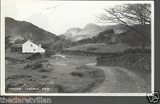 Langdale Pikes  _ Old Unposted Real Photograph