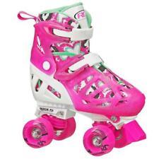 Focus Adjustable Roller Skates Size 7-10 72mm Wheels