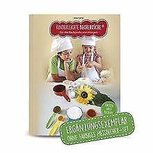 Kinderleichte Becherküche - für die Backprofis von morge...   Buch   Zustand gut