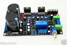TDA7294 integrated amplifier board Kit for DIY with Speaker Protection