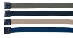 Rothco 4290/4292 Military Color Web Belts W/black Open Face Buckle - 44,54,64