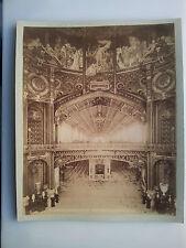 Originale Photo 19ème - France - Exposition Universelle 1889 - Dôme central