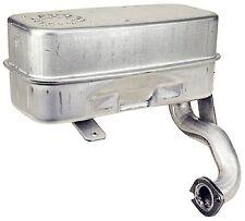MTD ENGINE MUFFLER SINGLE CYLINDER BRIGGS & STRATTON 751-10448C 751-10448D