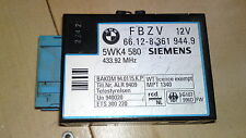 BMW E38 7SERIES SIEMENS RADIO REMOTE CONTROL MODULE/UNIT 8361944