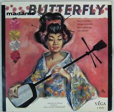 Okley 33 rpm madame butterfly