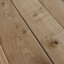 145 x 28mm Smooth Oak Decking/ Garden/ Patio/ Timber Deck Board