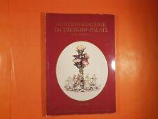 Auktionsgalerie im Treskow-Palais, 1991, Hannelore Rothenbücher K.G. (AMBU578)