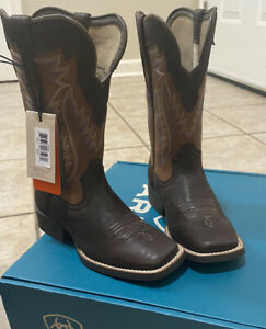 Boys Ariat Boots Size 11. New In Box.