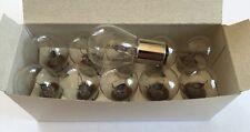 BAY15D, 48 volt, 10 Watts Ampoules, Pack de 10, (tpc-68128-10)