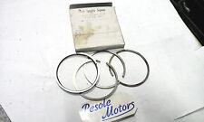 serie Segmenti Fasce elastiche pistone lombardini diametro 82  cotiemme ca350