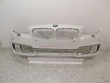 BMW 5er F10 F11 - Stoßstange - vorne - Stoßfänger - PDC SRA  7331706 - original