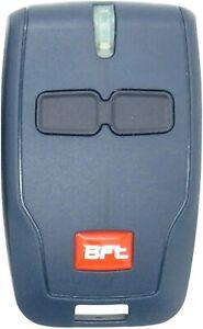 BFT MITTO 2 Gate remote control handsets - keyfobs - transmitter