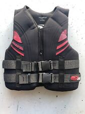 Jobe Youth Life Jacket Life Water Ski Vest Type lll 50-90 Lbs 25-29 In Chest