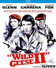 WILD GEESE II (1985)-WILD GEESE II (1985) (US IMPORT) Blu-Ray NEW