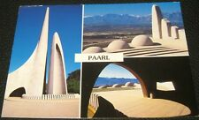 South Africa Afrikaanse Taal Monument Paarl - posted 2011