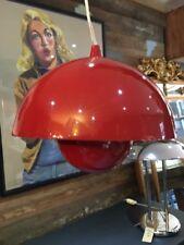 Verner Panton Style Flowerpot Pendant Lamp Shade - Last U.K. Stock Available