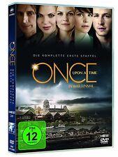 Once upon a time - Es war einmal... - Staffel 1 - DVD - *NEU*