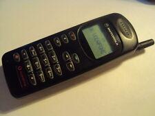 ORIGINAL MOTOROLA D368 ON VODAFONE  MOBILE PHONE WORKING