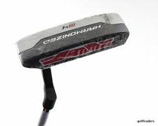 Wilson Putter Steel Shaft Golf Clubs
