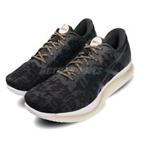 Asics GlideRide Edo Era Tribute Tokyo Black Gold White Men Running 1011B060-001