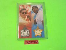 1993 SKYBOX IMPACT KELLY'S HEROES'MAGIC'S KINGDOM SINGLE CARD(S)