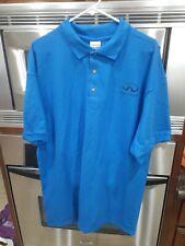 Nissan INFINITI Polo Shirt - Men's Size XL - G35 G37 Car Short Sleeve Button