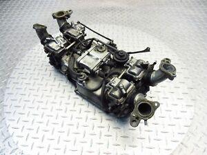 1984 84-87 Honda Goldwing GL 1200 GL1200 Carburetor Carb Needs Rebuild