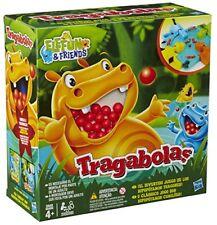 Juego Tragabolas Elefun & Friends Hasbro 98936175 Versión Española y otras mas