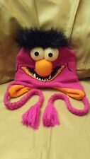 Disney- Beanie- Sesame Street Monster