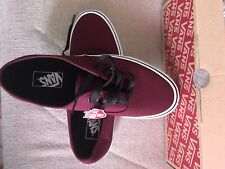 Scarpe Sneakers Vans SkateBoarder Unisex 41 UK 7,5