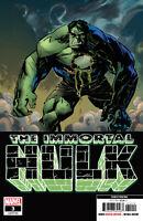 THE IMMORTAL HULK #3 (FOURTH PRINTING) MARVEL COMICS NM