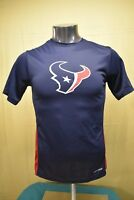 Majestic NFL Mens Houston Texans Cool Base Shirt NWT S, 2XL