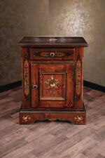 Voglauer Anno 1800 Commode couloir PETITE ARMOIRE Bauer STYLE CAMPAGNARD ancien