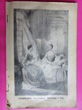 120 - Ancienne Revue - Lecture pour tous - Année 1900 - Hachette et Cie
